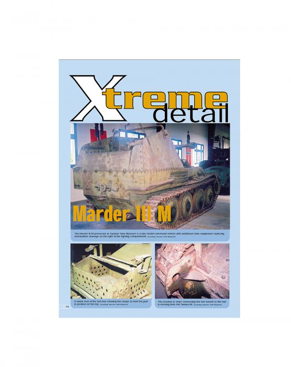 Issue 9: Endstation - AFV modeller