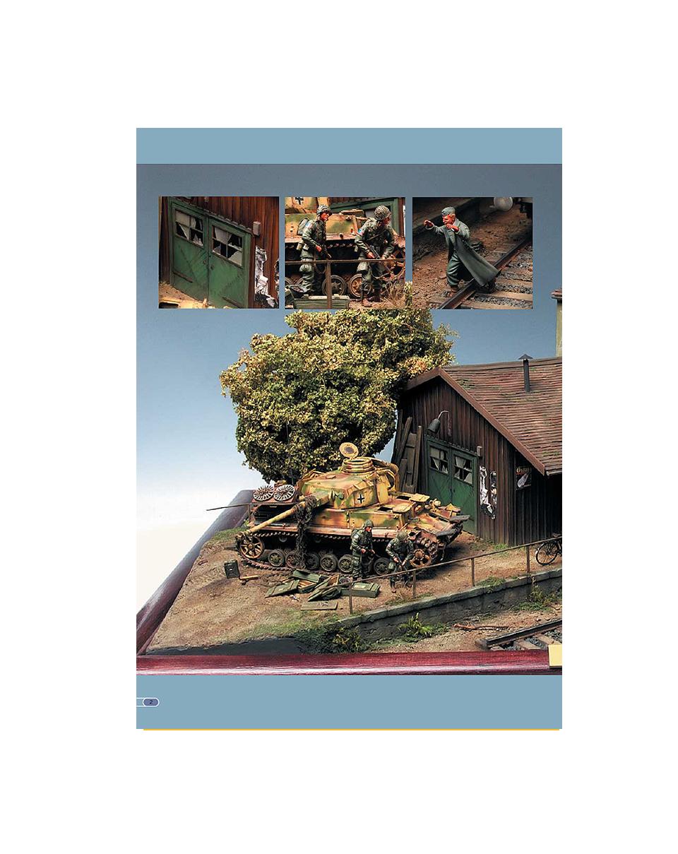 Issue 8: Dial M for Marder - AFV modeller