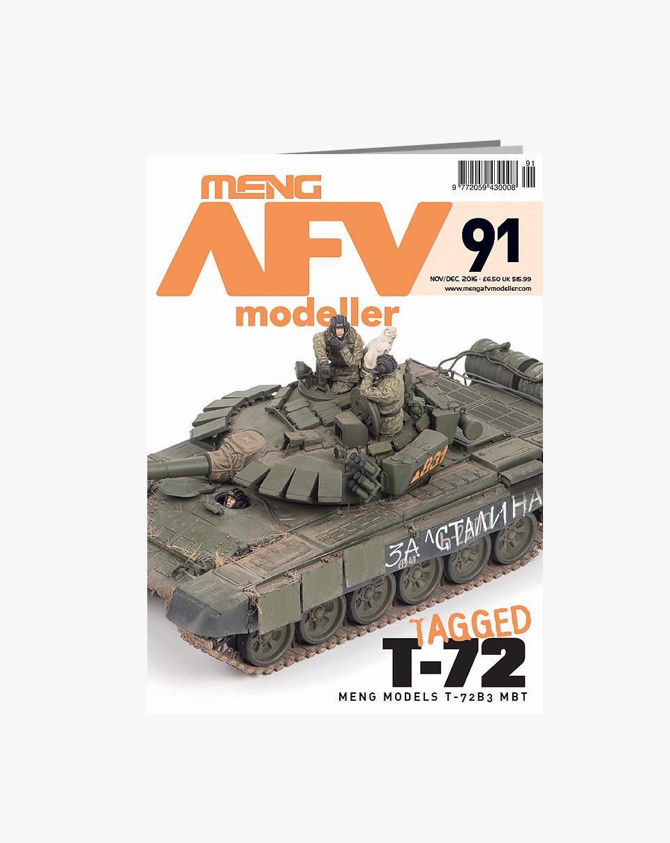Modeller pdf afv